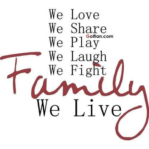 happy family images quotes