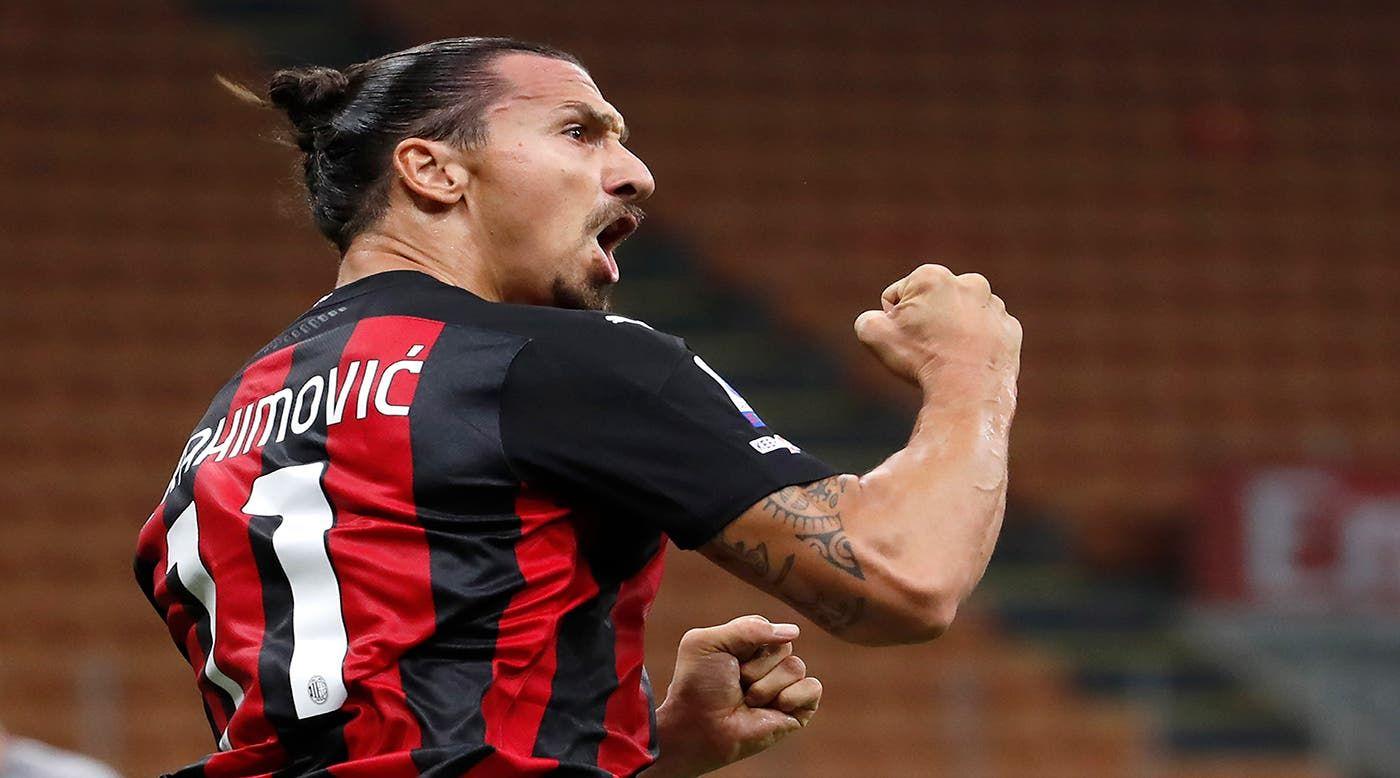 إبراهيموفيتش لا أحد يستطيع إيقافي Zlatan Ibrahimovic Inter Milan Milan