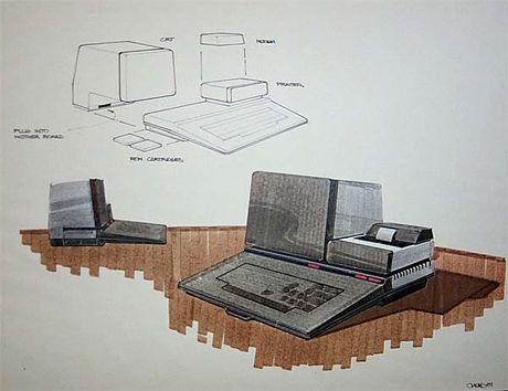 Atari Computer Concepts