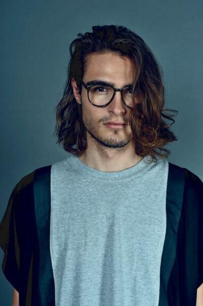 80 Mens Hairstyles Every Guy Should Look At For Inspiration 2020