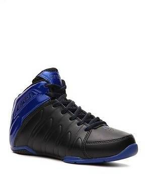 71a142d8e905 ShopStyle.com  And1 Thunder Mid Boys Youth Basketball Shoe  31.95. I got  these for  12 at Ross!