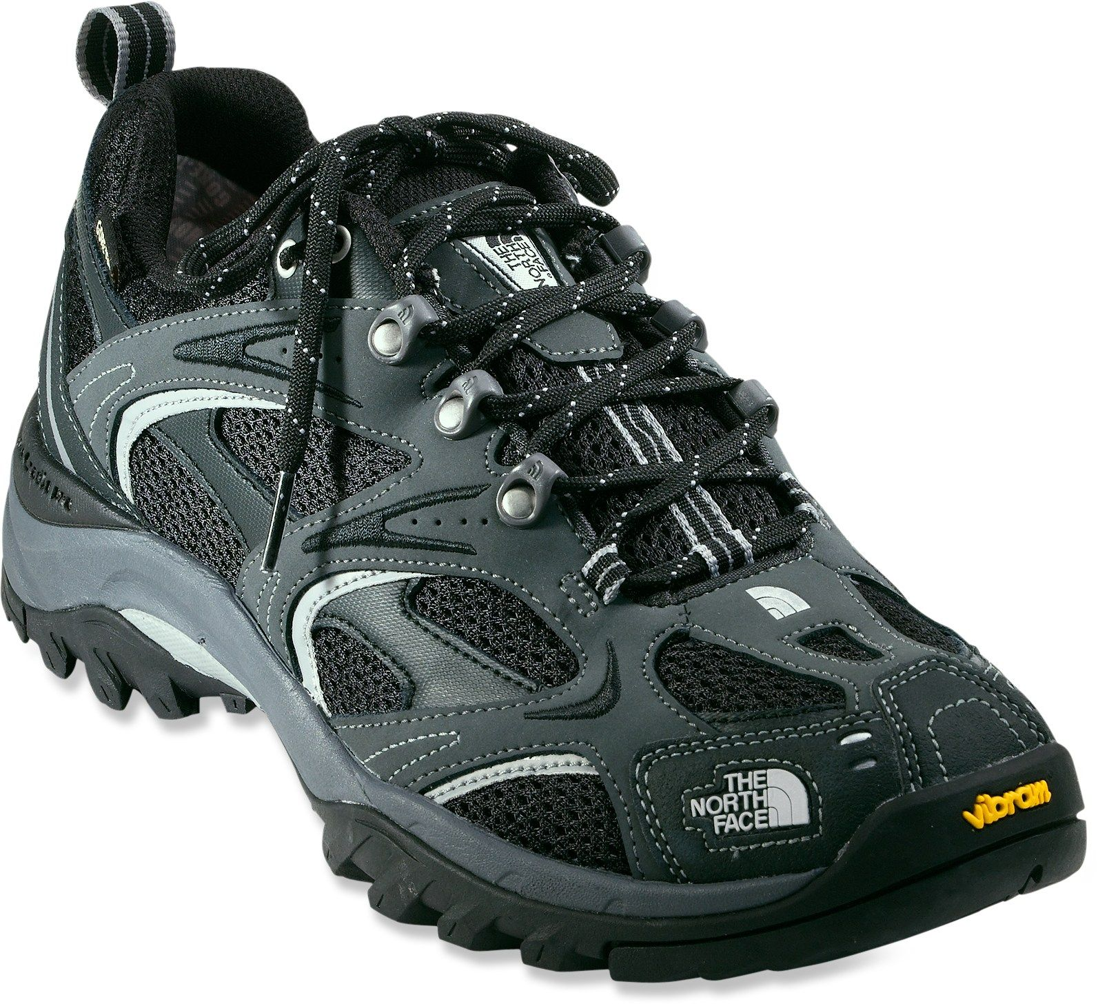 The North Face Hedgehog III GTX XCR Hiking Shoes - Men s  13059aea1