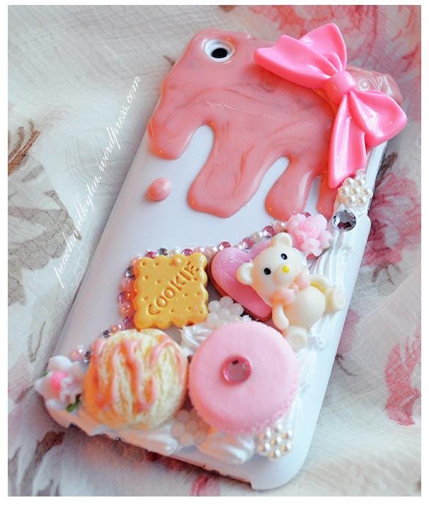 new products b894a b2d0d Decoden iphone 3g Case by PeachMilktea.deviantart.com on @DeviantArt ...