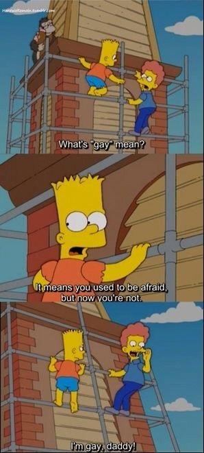 Simpsons homofil porno gratis offentlig sex video