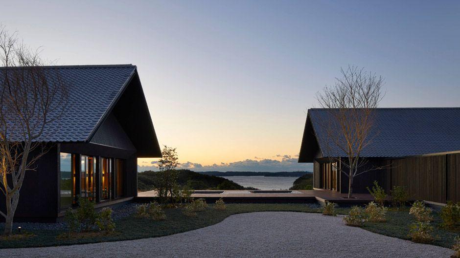 Kraftquellen der stille architecture architektur japanische architektur und innenarchitektur - Japanische architektur ...