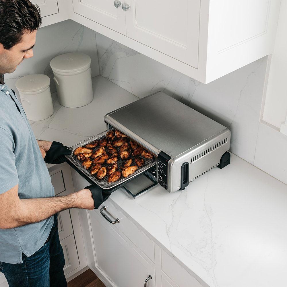 Ninja® Foodi™ Digital Air Fry Oven Toaster Air Fryer