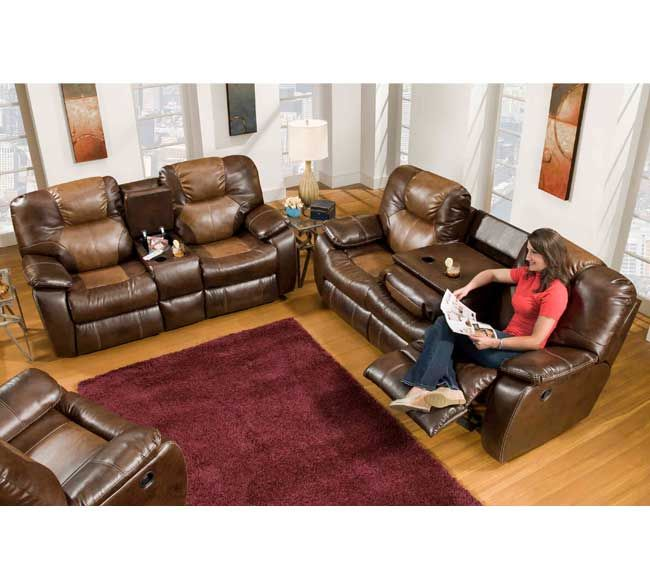 Leather Sofa Repair Service Birmingham: Southern Motion Avalon 838