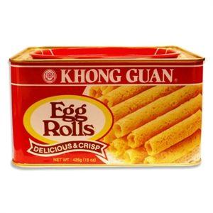 Original egg rolls?