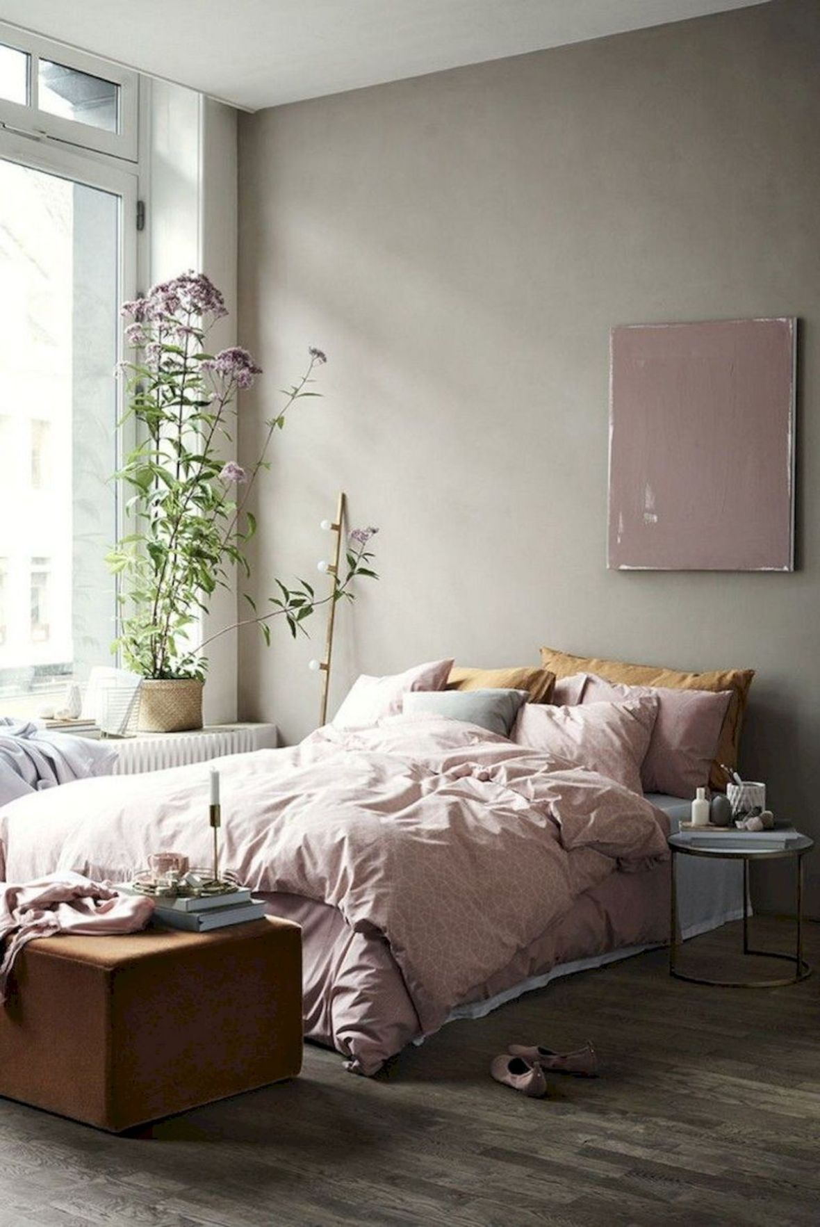 Bedroom Scandinavian Style And Decoration Interior Design Bedroom Bedroom Interior Scandinavian Design Bedroom