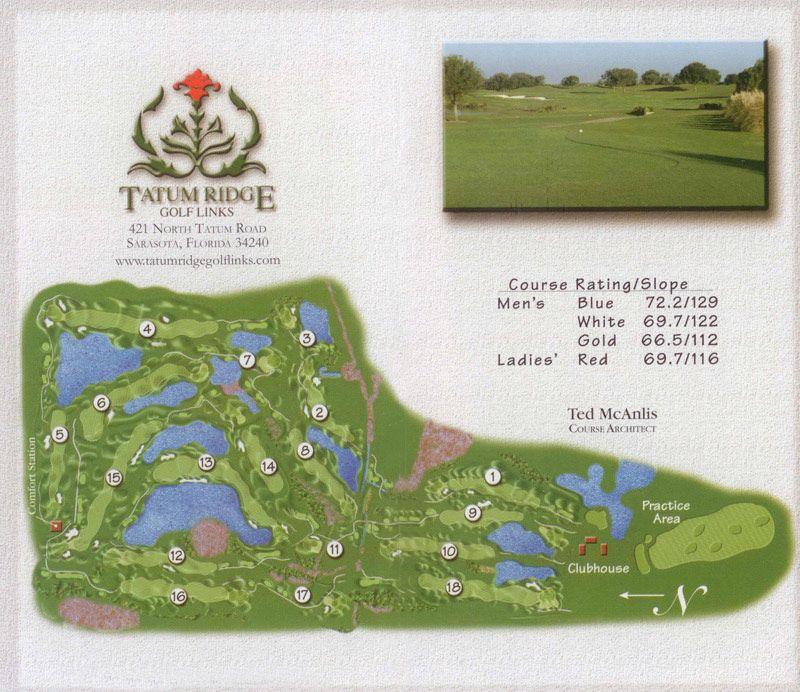 19+ Arizona grand golf course layout info