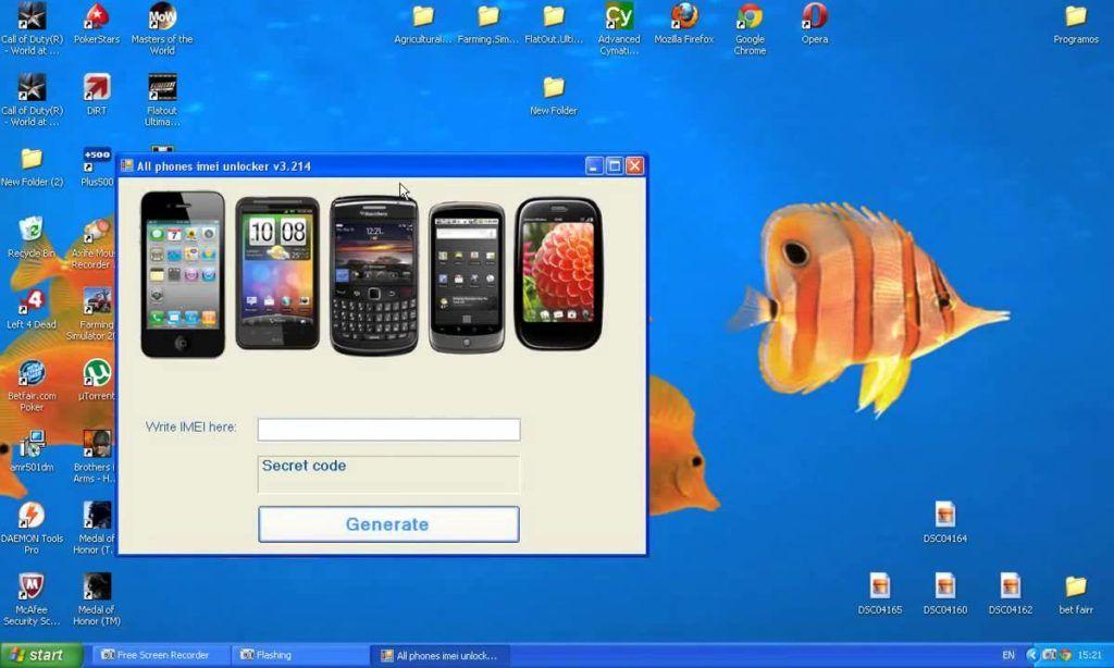 all phones imei unlocker v3 214 free download