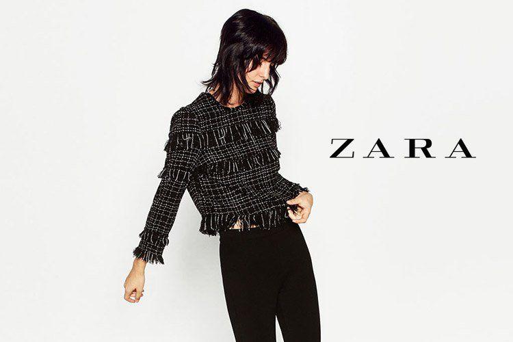 Colección Prices 2016 Faldas Special De Zara Mujer Chaquetas Cuero vtwzqgp