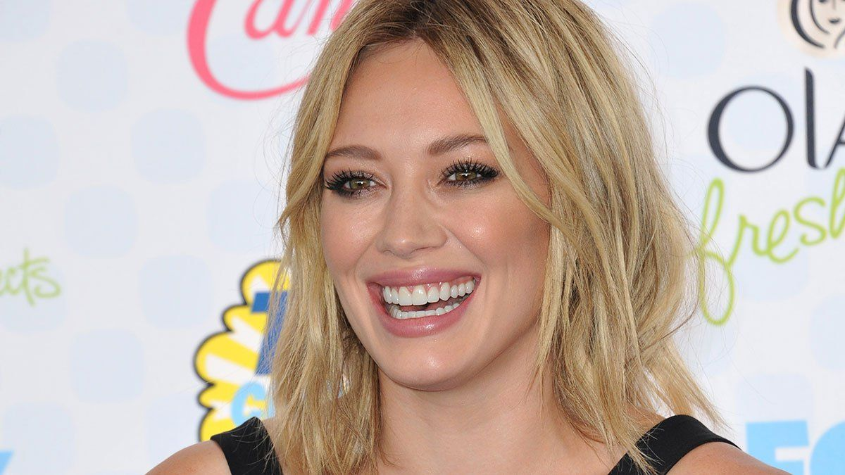 Hilary Duff Pictures Hilary Duff The Duff Hilary