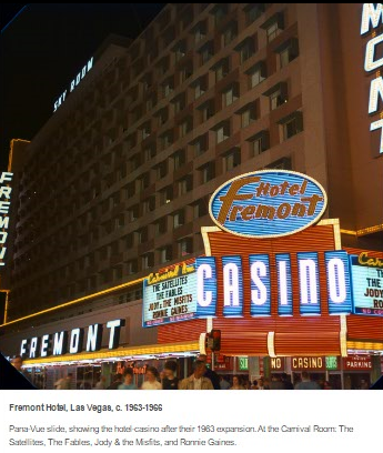 Las vegas gambling history bonus slot machines for sale