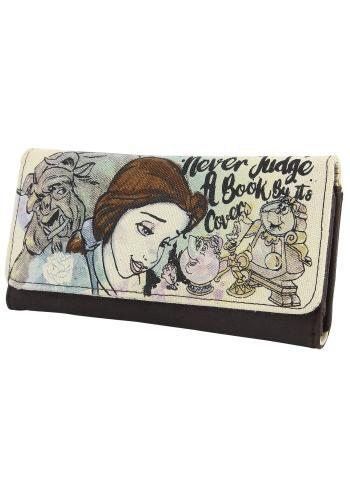 c66be5871255c Belle - Geldbörse von Die Schöne und das Biest