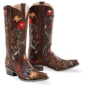 eba8f0653bd Ladies Western Boots-Cowgirl Boots-Cowgirl Mules by Lucchese and Old ...