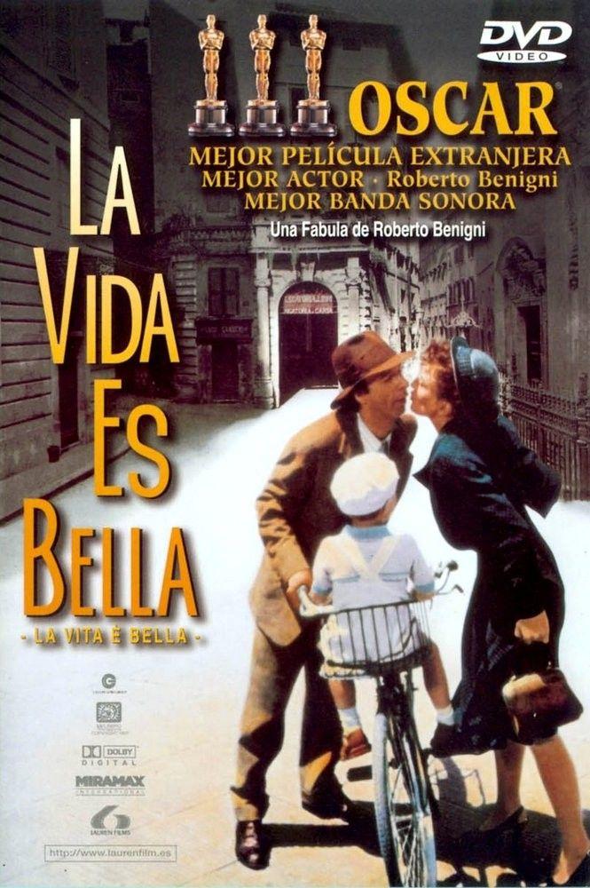La Vida Es Bella Peliculas De Drama Peliculas Buenas Peliculas
