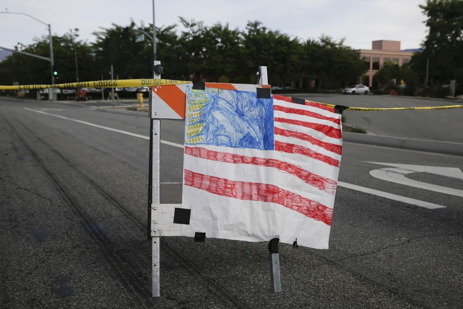 SAN BERNARDINO SHOOTINGS: Q&A on the case and its many unsolved riddlesS