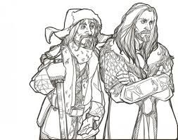 Image result for hobbit colouring pages tolkien for The hobbit coloring pages