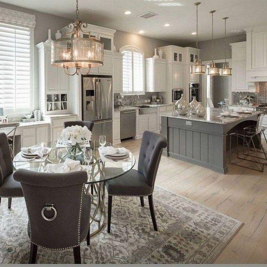 Home Designs Modern Kitchen Design White Kitchen Design Kitchen Design