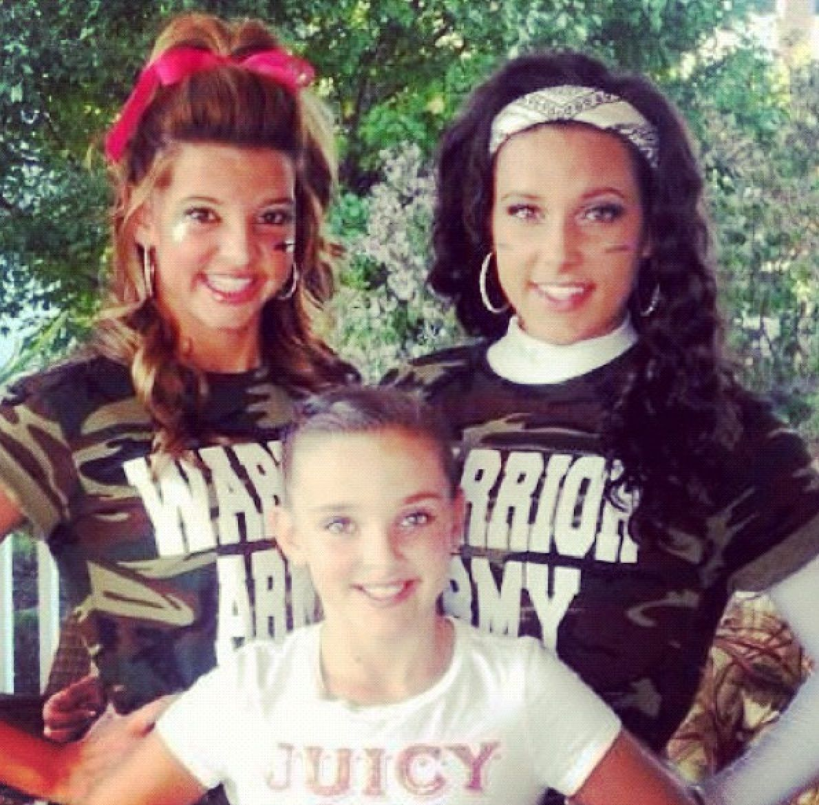 The vertes girls ryleigh kendall and charolette dance moms the vertes girls ryleigh kendall and charolette kristyandbryce Choice Image