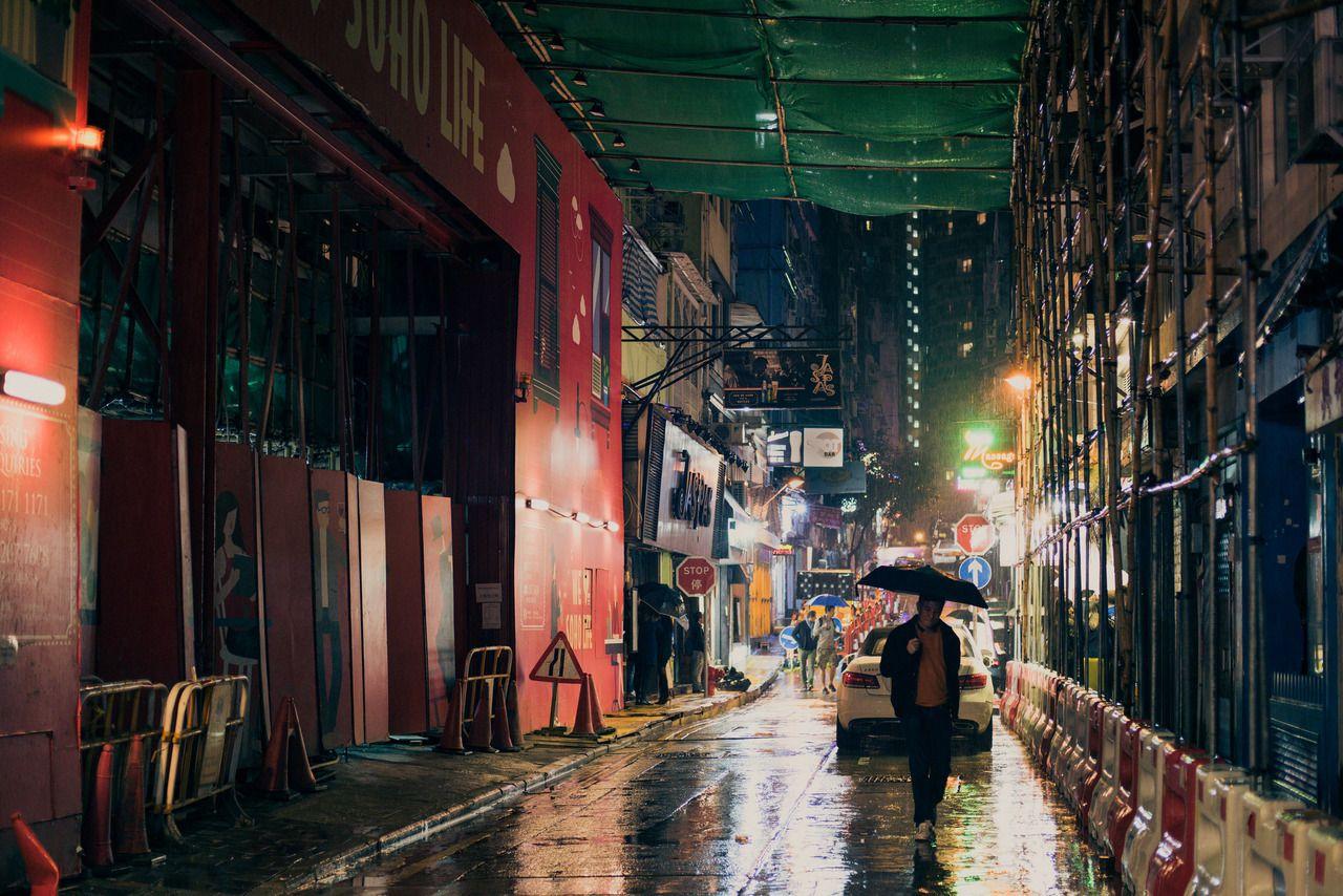 Hong Kong (by www.bhattacherjee.com) | The good place ...