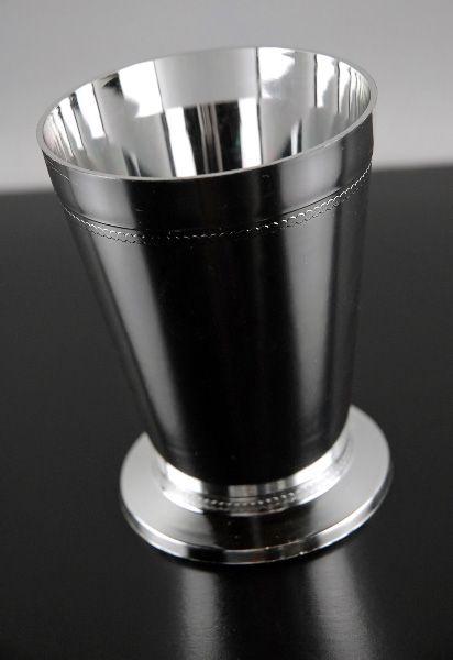 36 Plastic Mint Julep Cups 4-1/2