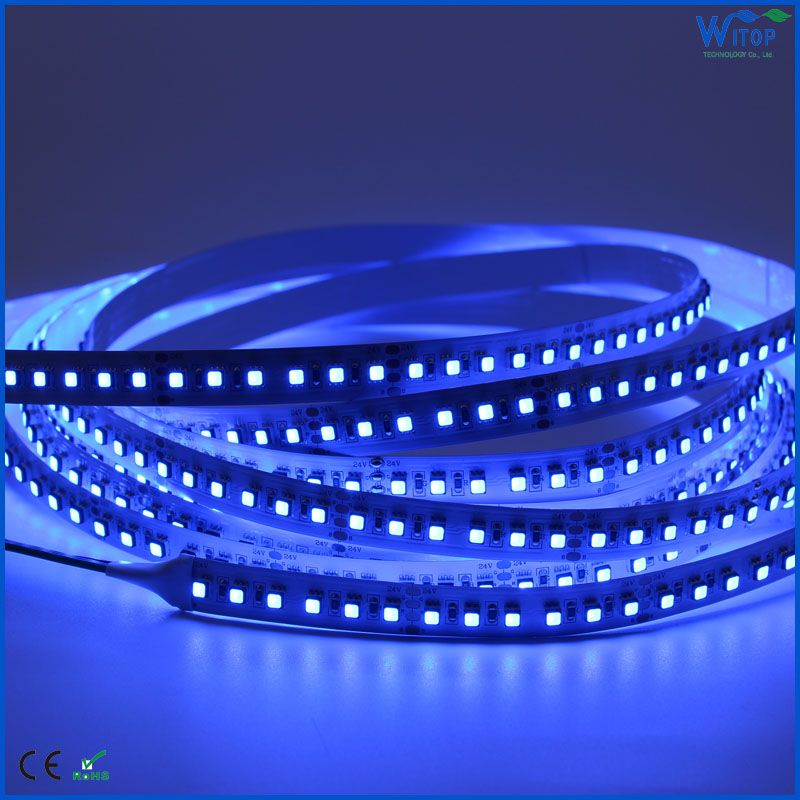 Hot Sale New Product Dc24v 3535 120led Rgb Led Strip Light With High Show High Light Effect Used I Flexible Led Light Led Strip Lighting Rgb Led Strip Lights