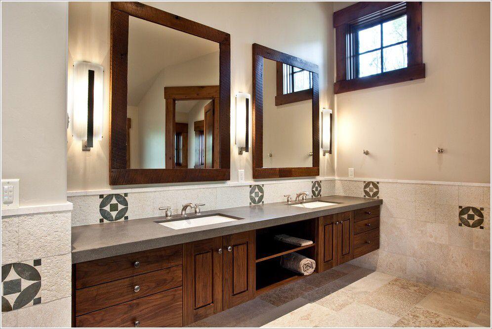 Light Up Bathroom Mirrors Ikea
