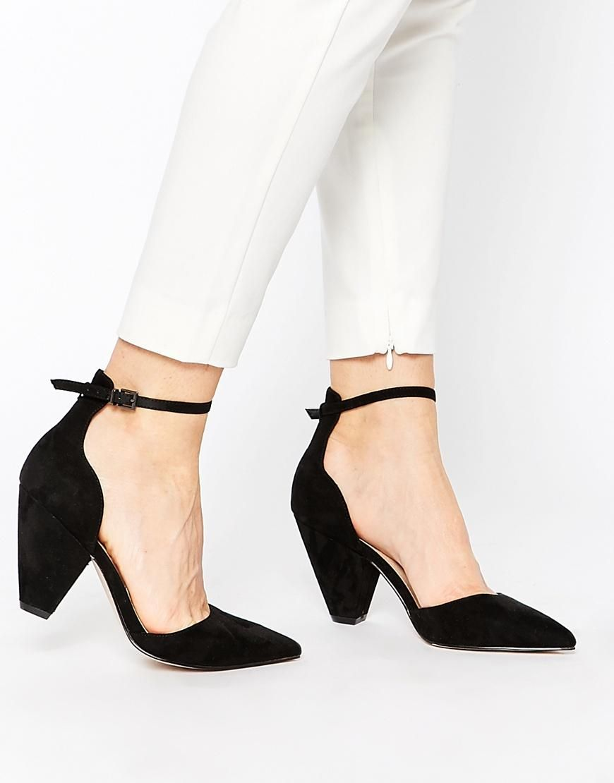 ASOS SPEECHLESS Pointed Heels at ASOS