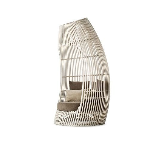 Kenneth Cobonpue Lolah collection ORMS -- Rattan  Other - designer gartenmobel kenneth cobonpue