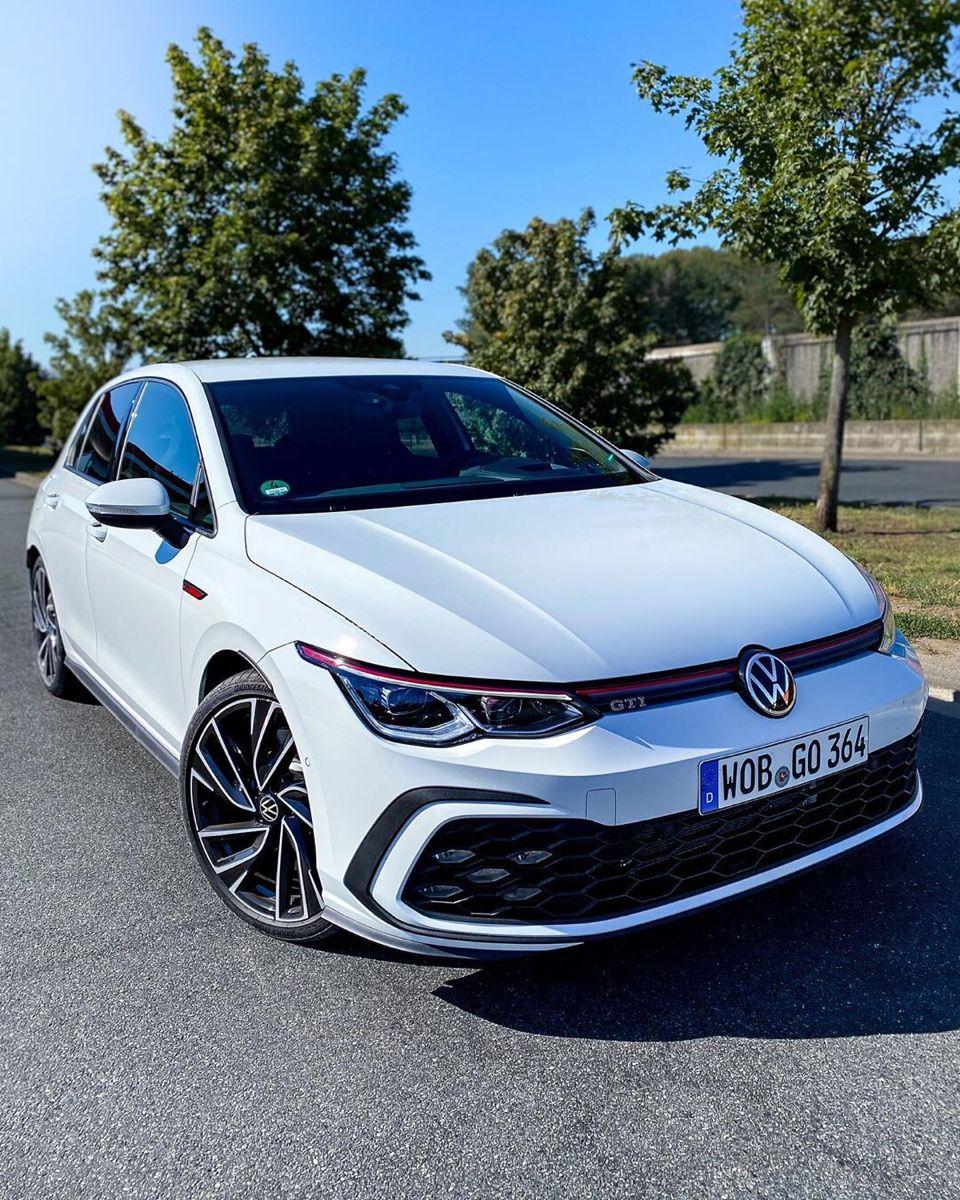 Golf 8 Gti Volkswagen Gti Volkswagen Gti