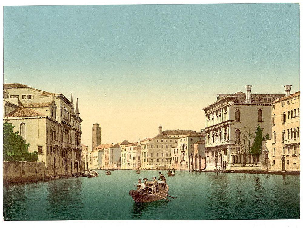 Картинки венеция открытки