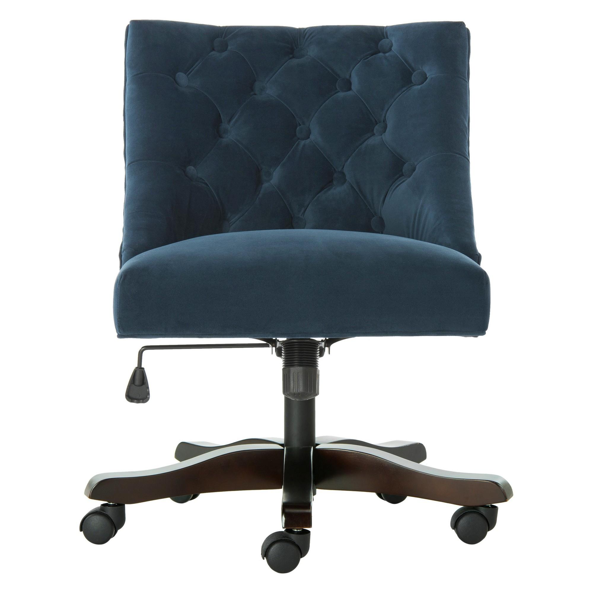 Park Art|My WordPress Blog_Light Blue Swivel Office Chair