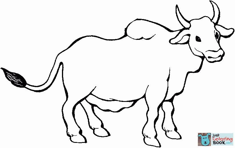 Top Rated Zebu Coloring Pages Batman Coloring Pages Curious