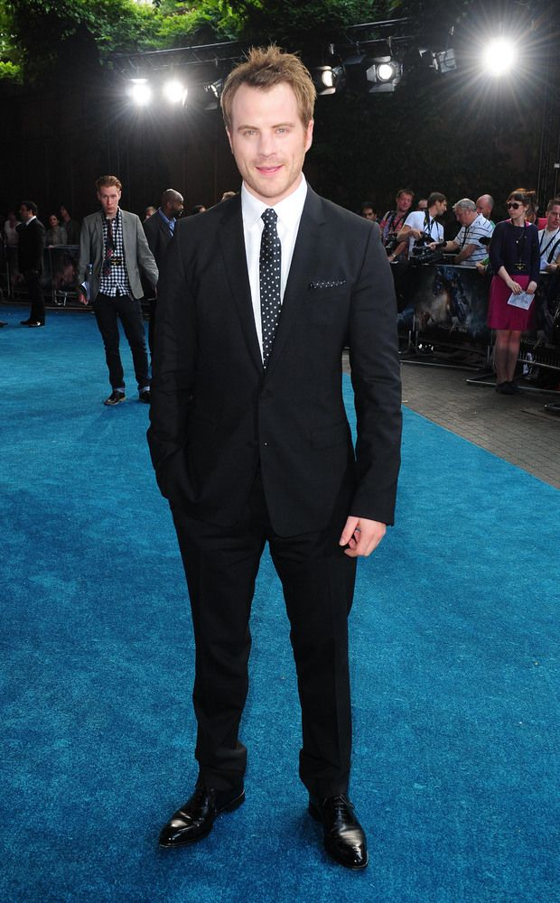 Robert Kazinsky, EastEnders Played: Sean Slater (2006–09)  Robert Kazinsky had a good few years out of the limelight after quitting the Square in 2009. However, in 2012 it was announced he would star in the sixth season of hit US show 'True Blood'. He's landed a key role in Idris Elba film 'Pacific Rim'. It seems the once 'Sexiest Male' soap star is finally hitting the big time.