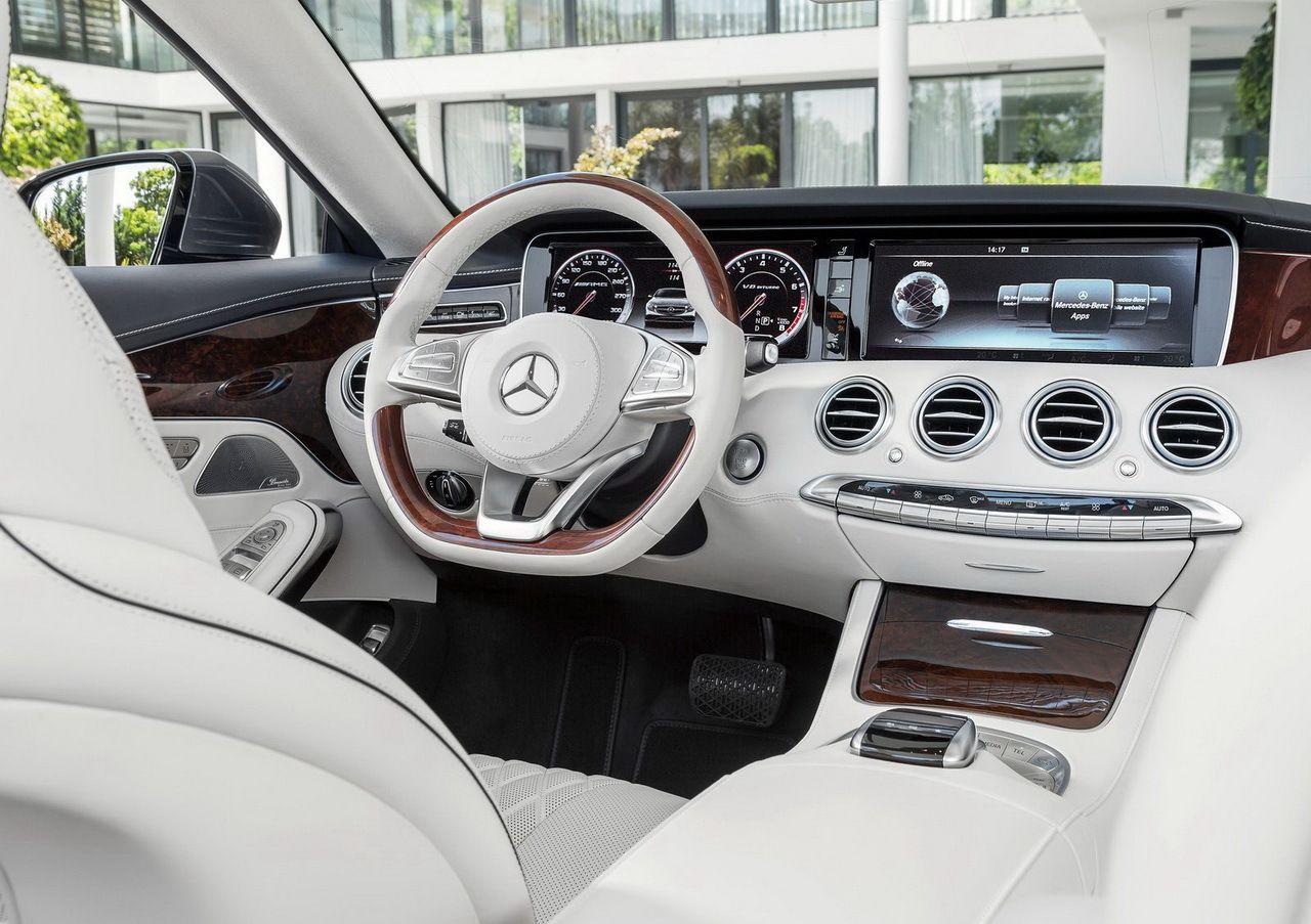 Mercedes Maybach G Wagon E Cl Interior Bmw