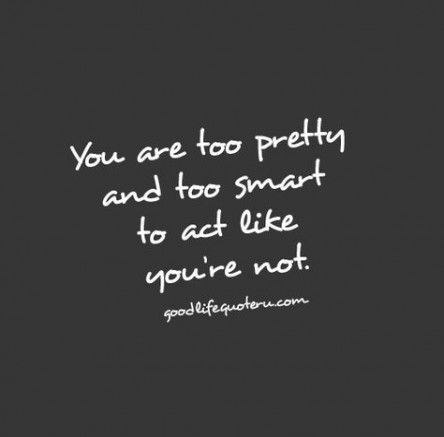 41+ Trendy Quotes Confidence Truths You Are