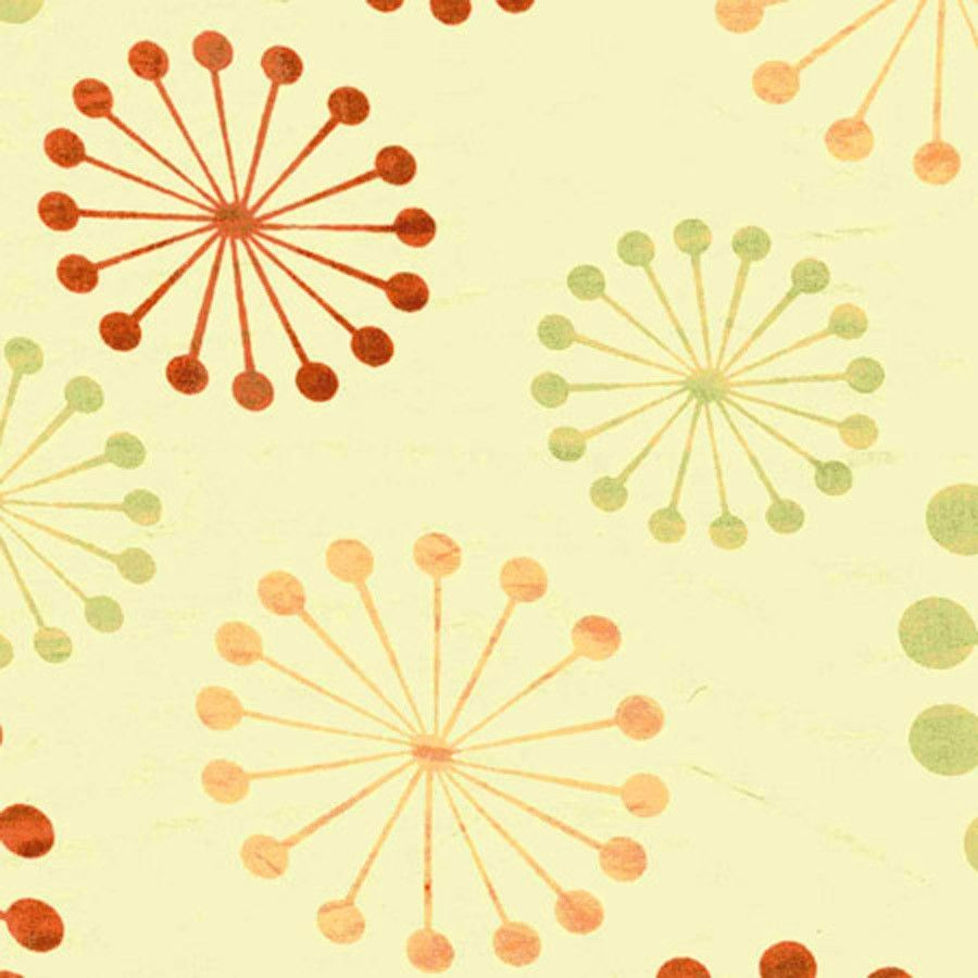 Celery Marcel Fabric