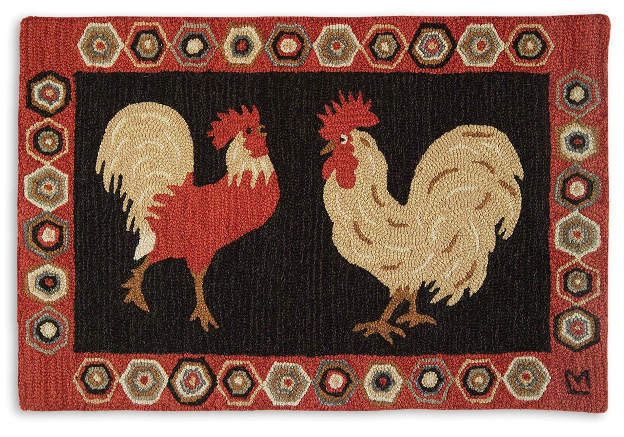 Face off rugs hand hooked rugs rug hooking