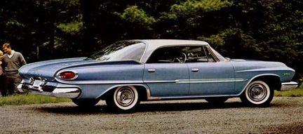 1961 Dodge Full-Size Taxi | 1961 Dodge Dart | Pinterest