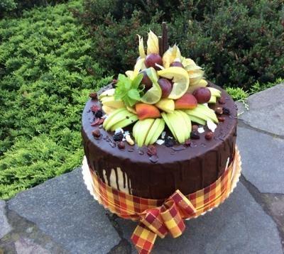 narodeninová , čokoládové torty torty | Tortyodmamy.sk