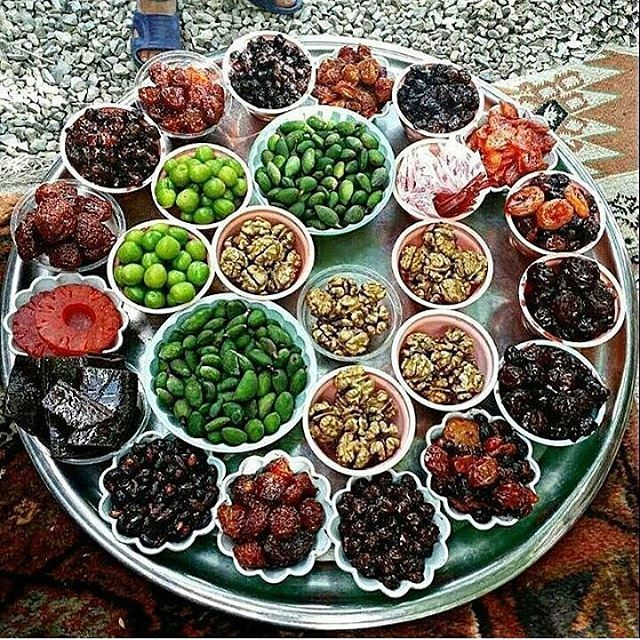 Pin On Iranian Food