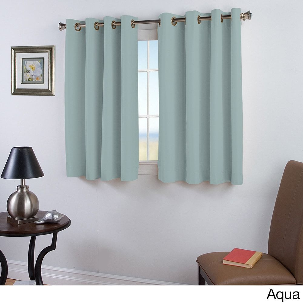 blackout bedroom curtains uk | Curtains, Insulated panels ...