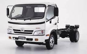 hino truck 300 series 4 0l diesel n04c workshop manual hino rh pinterest com Hino FB1817 Specs Hino FB1817 Specs