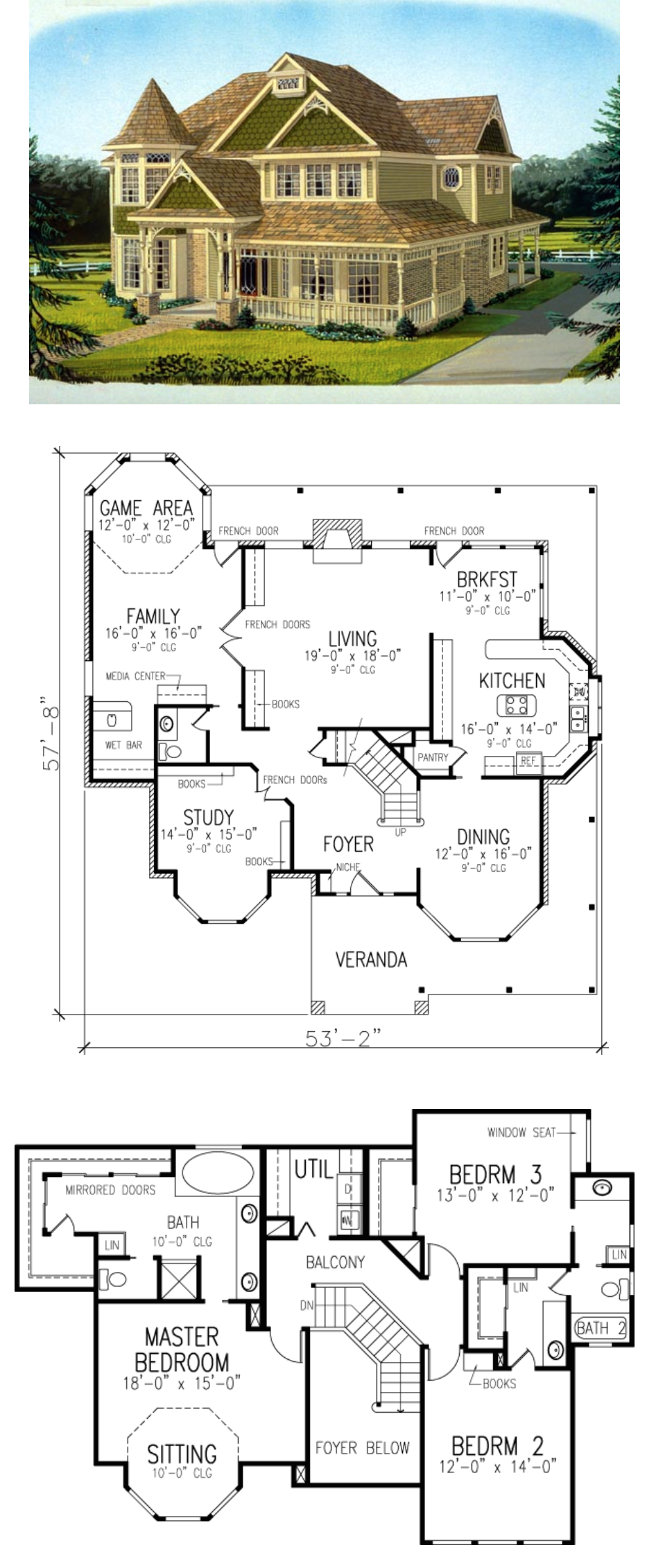 coolest farmhouse plans for your inspiration country farmhouse