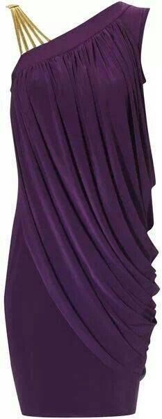 A favorite, though maybe in silver or grey or a darker, deeper shade of purple. Everyday. Could see her wearing something like this when she is captured.