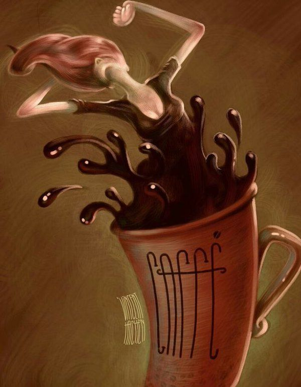 Imagen Insertada Coffee Love Coffee Lover Coffee Drinks