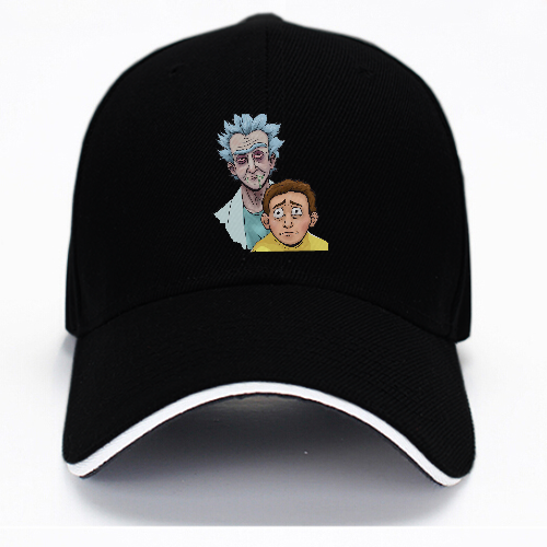 Custom fitted hats - Design your own fitted hat no minimum