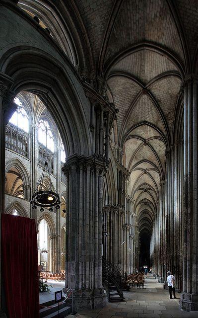 Cathedrale Notre Dame De Rouen Architecture Rouen France Rouen